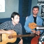 AntonApostolov-BulgarianMusicians-radio_show_in_Edmonton