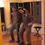 BalcaniaOrchestra-Anton-and-Ganesh-dance-part-in-the-studio