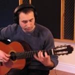 BalcaniaOrchestra-Anton-recording-Devoiko-mari-hubava