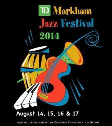 markham jazz