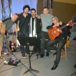 AntonApostolov-with-Iranian-pop-star-Maziar-Falahi-TorntoConventionCenter-06