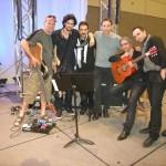 AntonApostolov-with-Iranian-pop-star-Maziar-Falahi-TorntoConventionCenter-08