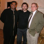 Anton_with_Ramesh_Maraj_and_Dennis_de_Souza