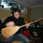 BalcaniaOrchestra-Ahmet-playing-Connection