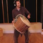 BalcaniaOrchestra-Anton-is-playing-on-tupan