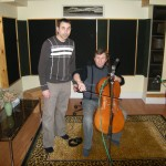 BalcaniaOrchestra-Bashkim&Anton