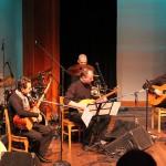 Balkania Orchestra at George Ignatieff Theatre 2010