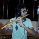 GreenSkyProject-recording-bansuri
